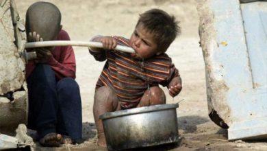 """صورة """"اليمن"""" يتجه نحو هاوية """"المجاعة"""""""