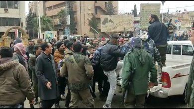 """صورة العشائر السورية: على """"قسد"""" فك الحصار عن الحسكة"""