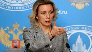 """صورة """"موسكو"""" تتلقى صفعة من ألمانيا والسويد"""