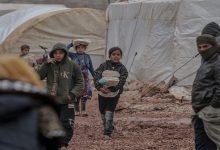 صورة روسيا تضغط مجددا لإغلاق المعابر الإنسانية بسوريا