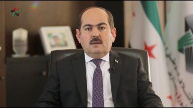 """صورة الحكومة المؤقتة ترفض استلام لقاح """"كورونا"""" عبر النظام"""
