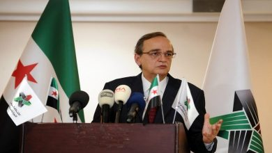 صورة البحرة: النظام لا يريد البدء بالعملية السياسية
