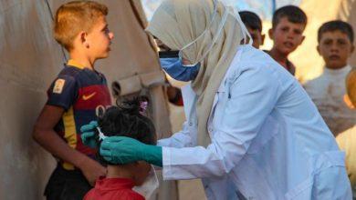 """صورة """"كوفاكس"""" يتعهد بتطعيم 5 ملايين سوري في الداخل!"""