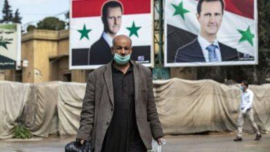 صورة حقوق الإنسان تدعو لتوزيع عادل للقاح كورونا في سوريا