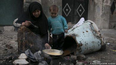 صورة الأمم المتحدة: أكثر من 12 مليون سوري يعانون من الجوع