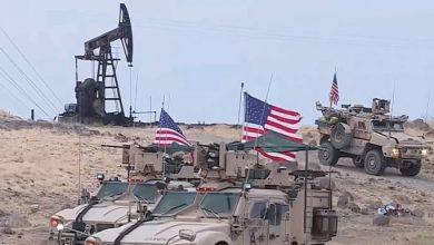 صورة البنتاغون: حماية النفط لم يعد هدفا لقواتنا في سوريا