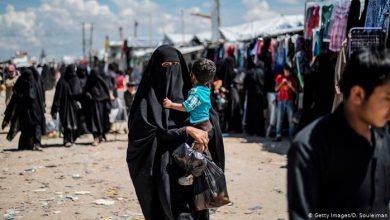 صورة الأمم المتحدة: على الدول استعادة مواطنيها من مخيمات اللاجئين في سوريا