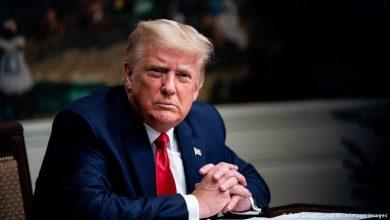 صورة الادعاء الأمريكي يدعو ترامب للشهادة
