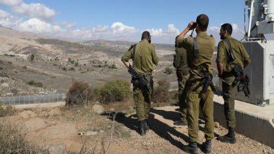 صورة الجيش الإسرائيلي يقبض على راع سوري اخترق الحدود الإسرائيلية