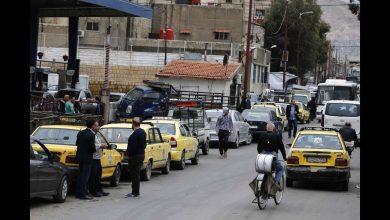 صورة الحكومة السورية تخفض كمية البنزين المدعوم 25 بالمائة