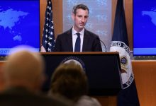 Photo of US State Department: The causes of the war in Syria must be addressed