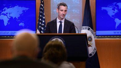 صورة الخارجية الأمريكية: يجب معالجة أسباب الحرب في سوريا