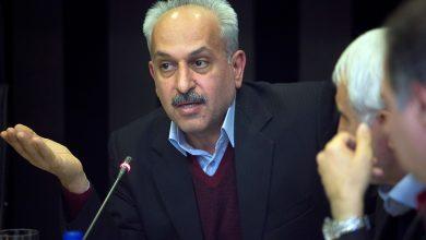 """صورة اقتراح """"إيراني"""" باستثناء التصدير لـ""""سوريا"""""""