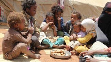 صورة القوى السياسية اليمنية: الهجوم الحوثي على مأرب سيؤدي لكارثة إنسانيةً