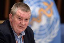 """صورة الصحة العالمية: """"لم نسيطر على """"كورونا"""" بعد!"""