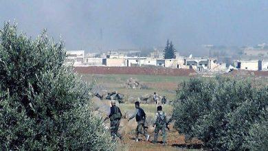 صورة روسيا توجه مقترحا إلى تركيا بشأن أراضي سيطرة قواتها داخل سوريا