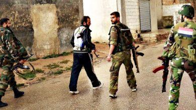 """صورة الحكومة السورية منعت """"جود"""" من عقد مؤتمرها في دمشق"""