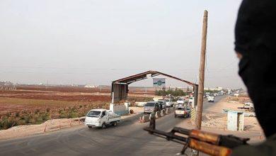 صورة مسؤولون أتراك ينفون فتح معابر شمال سوريا بتنسيق مع روسيا