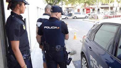 """صورة إسبانيا تفكك خلية تدعم """"إرهـابيين"""" في سوريا"""