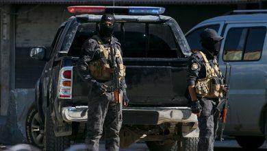 صورة مواجهات بين الأسايش والدفاع الوطني وحركات نزوح جديدة في القامشلي