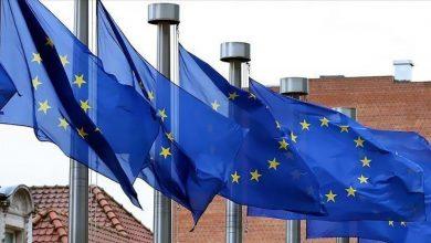 صورة عقوبات أوروبية جديدة على إيران