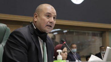 صورة مسؤول أردني: الأردن عصي على التآمر