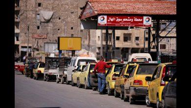 صورة آلية جديدة لتوزيع البنزين في سوريا.. ما هي؟