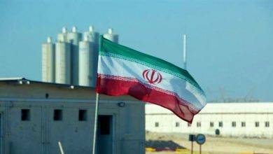"""صورة إيران تكشف هوية المتهم بحادثة """"نطنز"""""""
