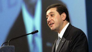 """صورة رئيس الديوان الملكي الأردني الأسبق موقوف في """"الأردن"""""""