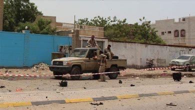 """صورة استهداف """"شبوة"""" اليمنية.. والمتسبب مجهول"""