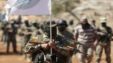 صورة تحرير الشام تنفي علاقتها بالتخطيط لعمليات إرهابية في القرم