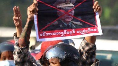 صورة انقلابيو ميانمار يقرون وقفا مؤقتا لإطلاق النار