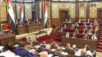 صورة 3 طلبات ترشح جديدة للرئاسة السورية