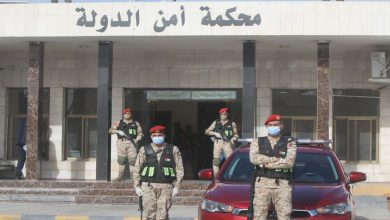 """صورة """"أمن الدولة"""" تبدأ بالتحقيق في ملف الأمير حمزة"""
