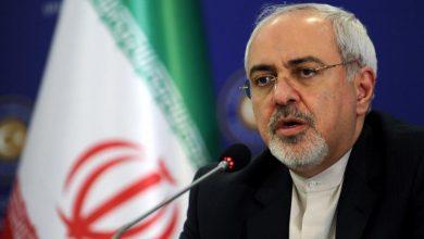 صورة الخارجية الإيرانية تعلق على تسجيل صوتي نسب لظريف