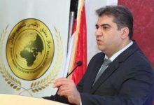 صورة تعيين حاكم جديد لمصرف سوريا المركزي.. من هو؟