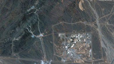 """صورة """"نطنز"""" يدشن حرب مفتوحة بين إيران وإسرائيل وأمريكا لسنا ضالعين"""