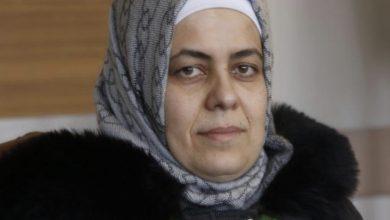 صورة استقالة وزيرة التربية في الحكومة السورية المؤقتة