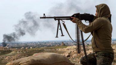 صورة ثلاث عمليات في يوم واحد.. نشاط متصاعد لداعش