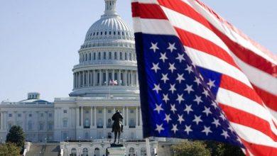 صورة الكونغرس يطالب إدارة بايدن تصعيد الضغط على النظام السوري