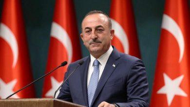 صورة تركيا تعلن بدء مرحلة جديدة مع مصر