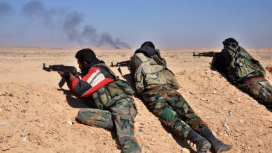 صورة النظام يمهل أهالي قرية سورية 48 ساعة لإخلائها