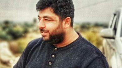 صورة اغتيال قيادي بارز من قسد على يد مجهولين