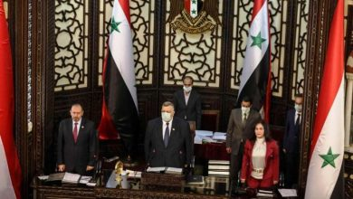 صورة برلمان النظام يعلن عن ترشح أول امرأة للانتخابات الرئاسية