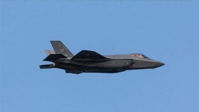 """صورة رسميا.. تركيا خارج برنامج طائراتF35″ """" الأمريكية"""
