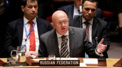 صورة روسيا تحذر من تكرار سيناريو العراق في سوريا