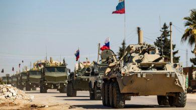 صورة هي الأوسع.. عملية عسكرية روسية ضد داعش