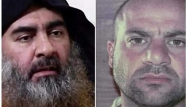 صورة هل كان زعيم تنظيم الدولة الحالي مخبراً سرياً لأمريكا؟