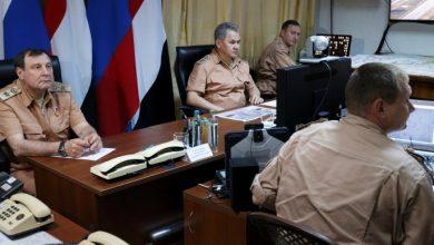 صورة روسيا تتهم تحرير الشام مجددا بالتخطيط لفبركة هجوم كيماوي بإدلب