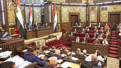 صورة بينهم امرأة ثانية.. 5 طلبات ترشح جديدة للرئاسة السورية